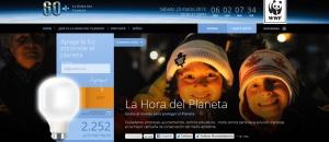 Hora del Planeta WWF España