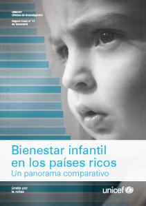 UNICEF pobreza niños