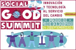Social Good Summit_reevolución